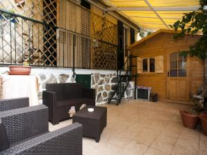 Cicale Di Mare, Bed and breakfasts  Levanto - big - 77