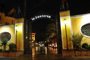 Hotel Ristorante La Lanterna - Melito di Napoli