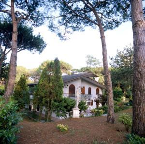 Villa Cà Silva - AbcAlberghi.com