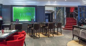 Best Western Le Duguesclin, Hotels  Saint-Brieuc - big - 83