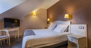 Best Western Le Duguesclin, Hotels  Saint-Brieuc - big - 77