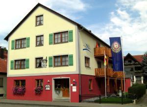 Hotel Pension Stern - Bad Schussenried