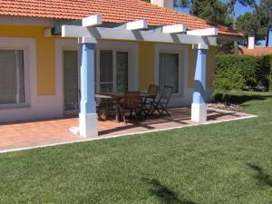 Aldeamento Turistico Casas da Comporta