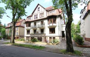 visit baltic Dom Łabędź