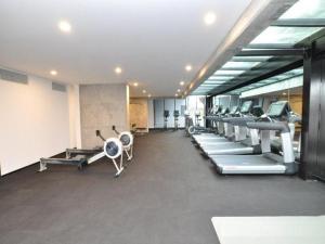 Melbourne CBD Studio, Апарт-отели  Мельбурн - big - 76