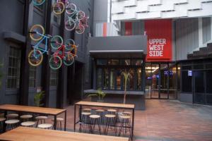 Melbourne CBD Studio, Апарт-отели  Мельбурн - big - 74