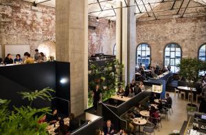 Melbourne CBD Studio, Апарт-отели  Мельбурн - big - 65
