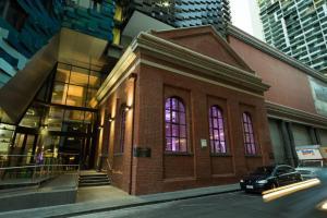 Melbourne CBD Studio, Апарт-отели  Мельбурн - big - 64