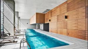 Melbourne CBD Studio, Апарт-отели  Мельбурн - big - 63