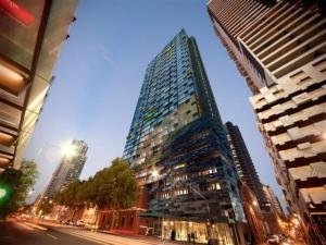 Melbourne CBD Studio, Апарт-отели  Мельбурн - big - 19