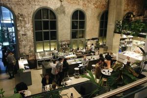 Melbourne CBD Studio, Апарт-отели  Мельбурн - big - 18