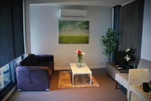 Melbourne CBD Studio, Апарт-отели  Мельбурн - big - 40
