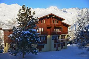 Apartment La Rochette - Montorlin
