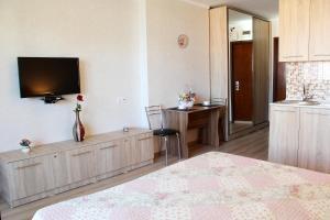 Orbi Mariami, Apartmanok  Batumi - big - 8