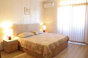 Orbi Mariami, Apartmanok  Batumi - big - 6