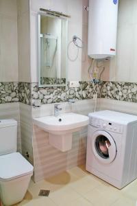 Orbi Mariami, Apartmanok  Batumi - big - 5