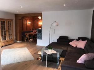 Apartment SEENsucht - Eben