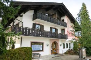 Apartment-Hotel Sonnenhang - Bad Kohlgrub - Hörnle
