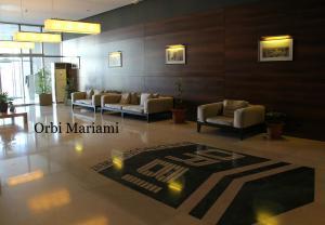 Orbi Mariami, Apartmanok  Batumi - big - 19
