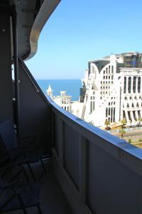 Orbi Mariami, Apartmanok  Batumi - big - 13