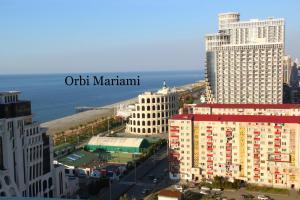 Orbi Mariami, Apartmanok  Batumi - big - 27