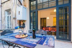 Quattro Cantoni House - abcRoma.com