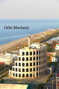 Orbi Mariami, Apartmanok  Batumi - big - 30