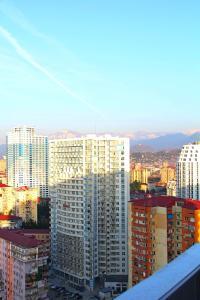 Orbi Mariami, Apartmanok  Batumi - big - 32