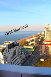 Orbi Mariami, Apartmanok  Batumi - big - 21