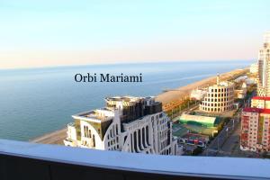 Orbi Mariami, Apartmanok  Batumi - big - 20