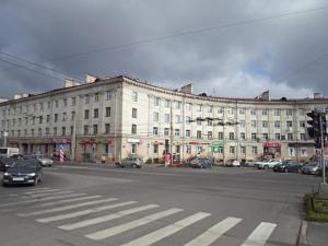 Apartments naprotiv vokzala - Petrozavodsk