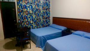 Hotel Costa Azul Faro Marejada, Szállodák  Puerto Cortes - big - 4
