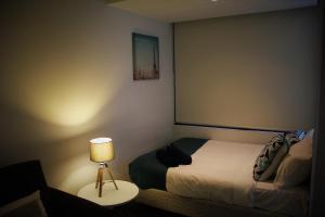 Melbourne CBD Studio, Апарт-отели  Мельбурн - big - 4