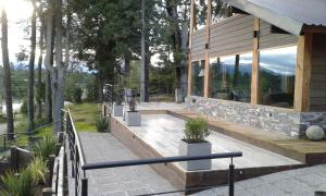 Hostería Las Cumbres, Мини-гостиницы  Вилья-ла-Ангостура - big - 31
