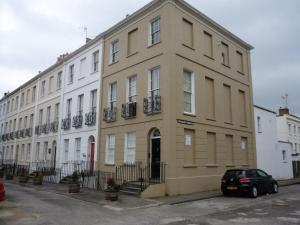 Paragon Serviced Apartments, Apartmány  Cheltenham - big - 10