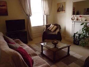 Paragon Serviced Apartments, Apartmány  Cheltenham - big - 12