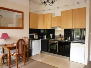Paragon Serviced Apartments, Apartmány  Cheltenham - big - 3