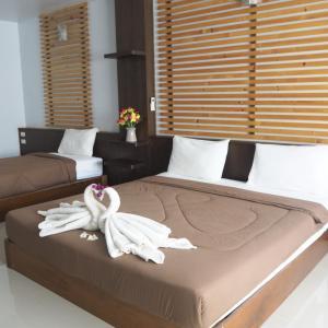 obrázek - Poonsap Apartment