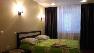 Apartment Uyut na Schetinina - Oktyabr'skiy