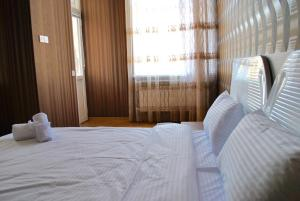 Luxurious Apartment by Caspian Housing, Apartmány  Baku - big - 5
