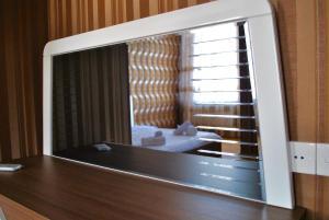 Luxurious Apartment by Caspian Housing, Apartmány  Baku - big - 7