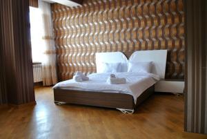 Luxurious Apartment by Caspian Housing, Apartmány  Baku - big - 1