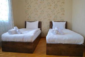 Luxurious Apartment by Caspian Housing, Apartmány  Baku - big - 17