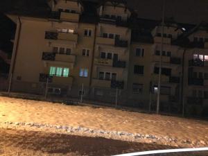 Apartament Jaworzyna Krynicka