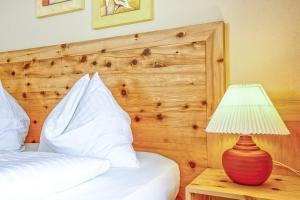 Romantik Pension Lehrberg - Hotel - Sankt Jakob in Haus