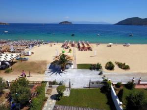 Hostales Baratos - Villa Mediterrane Hotel