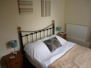 Paragon Serviced Apartments, Apartmány  Cheltenham - big - 2