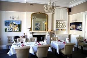 The Wyastone, Hotely  Cheltenham - big - 25