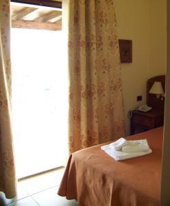 S'olia, Hotels  Cardedu - big - 13