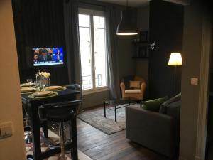 Location gîte, chambres d'hotes Résidence Champs Bouillant dans le département Aisne 2